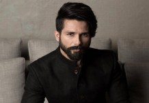 Shahid Kapoor calls Kabir Singh full Thriller Movie