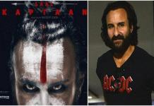 Saif Ali Khan will play role of Naga Sadhu in Laal Kaptaan movie