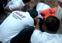 Four year old girl dies in Borewell in Jodhpur district