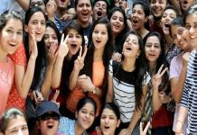 Rajasthan RBSE 12th Result 2019