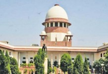 Supreme Court rejects petition for verification of 100 percent VVPAT