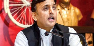 Akhilesh says SP will build state on its own after 2022 Assembly elections