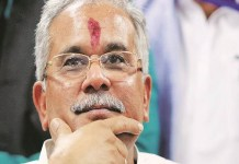 Bhupesh Baghel has many announcements for Bijapur and Sukma districts