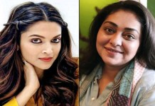 Meghna Gulzar says Deepika Padukone was first choice for 'Chhapak'