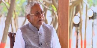 Nitish Kumar says JDU does not favor section 370 removal