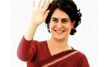 Priyanka Gandhi for two days Rae Bareli tour