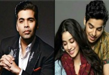 Karan Johar will make the film again with Ishan Khattar and Jahnavi Kapoor