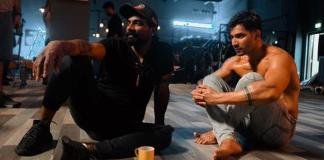 Varun Dhawan, unconscious while dancing on the set of this movie