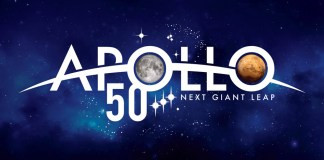 Apollo 11 50th jubilee