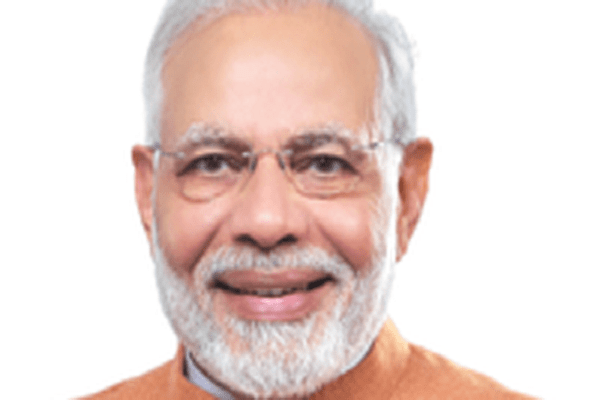 Modi very excited about foreign trips