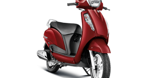 Suzuki Access 125 special edition launched in india