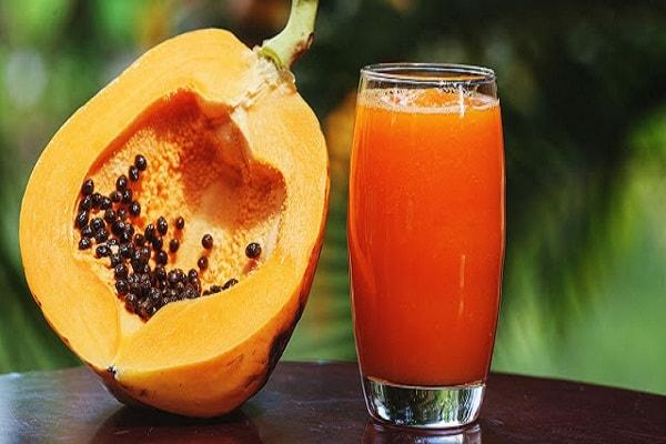 Benefits Of Eating Papaya In Hindi