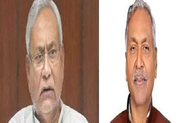 Fagu Chauhan and Nitish expressed grief over the death of Jagannath Mishra, declared three-day state mourning
