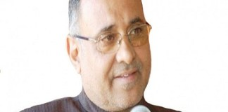 National convenor of Avinash Rai Khanna Seva Week campaign