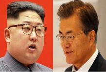 New Cold War Can Begin A. Korea