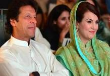 pakistan pm imran khan knew about modis kashmir article 370 move alleges ex wife reham khan