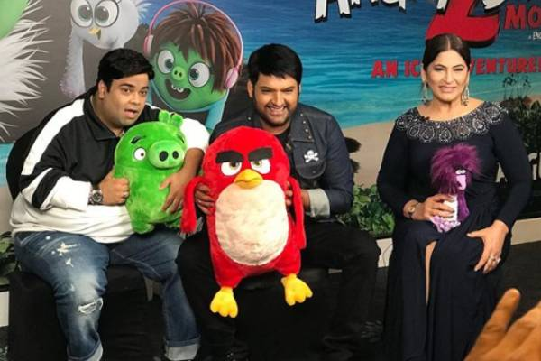 Kapil Sharma is going to be a fatherKapil Sharma is going to be a father