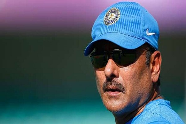 Ravi Shastri impressed the selection committee in 20 minutes