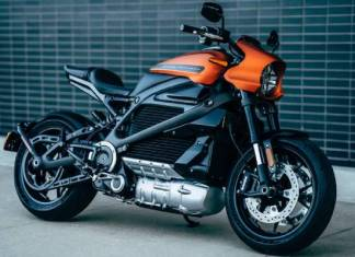 harley davidson livewire to be unveiled on 27 august in india