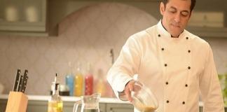 Bigg Boss 13 Salman Khan seen as a chef in the promo Bigg Boss 13