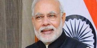 Narendra Modi calls the reduction in company tax a historic step