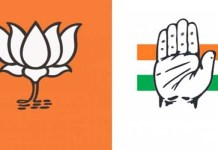 Congress-BJP