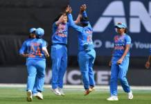Indian women cricket team Clean sweep South Africa