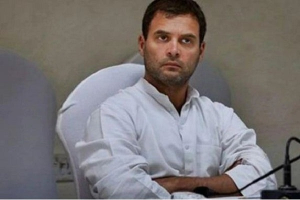 Rahul Gandhi appear in defamation law suits tomorrow and day after tomorrow in Gujarat courts