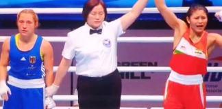 World Boxing Championship Manju Rani in final, Mary Kom, Jamuna and Lavlina get bronze