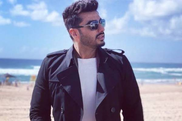 Arjun Kapoor to act in a thriller film