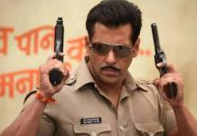 Dabangg 3 trailer will be launched in a different way