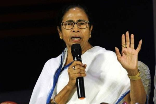 cm Mamata Banerjee said NRC will not be implemented in West Bengal