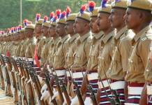 bihar police 11880 constable recruitment