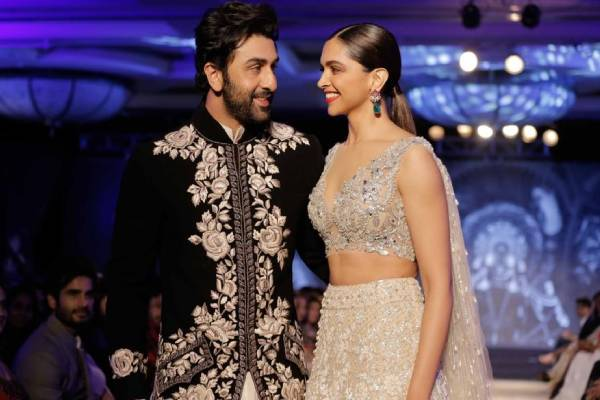 Deepika Padukone said that Ranbir Kapoor is very spontaneous acting