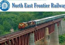 janasadharan-ticket-booking-sewak-northeast-frontier-railway-nfr-recruitment