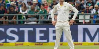 Cameron Bancroft, Joe Burns, Travis Head and Michael Nasser join Australian Test team