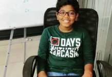 Siddharth Srivastav Pilli become a Data Scientist at the age of just 12