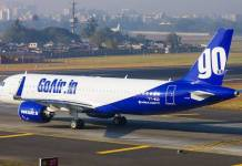 GoAir to purchase 144 GTF engine