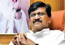 Shiv Sena MP Sanjay Raut admitted to hospital