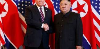 North Korea's strong objection to US report
