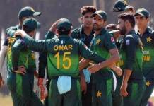 India lost by three runs to Pakistan in Emerging Under-23 Asia Cup semifinals