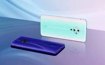 Vivo S5 launched with hole punch display specifications
