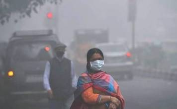 AIIMS said the risk of cancer, brain trauma and heart attack from pollution