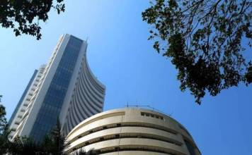 Sensex and Nifty rise for third consecutive day