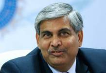 Manohar will not stand for a third term in ICC