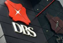 DBS reduces India's GDP estimate to five percent