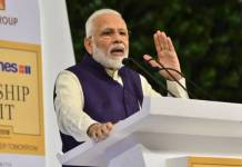 HTLS Hindustan Times Leadership Summit 2019 in pm modi