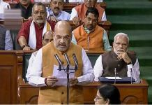Opposition restless again on Modi government's citizenship amendment bill