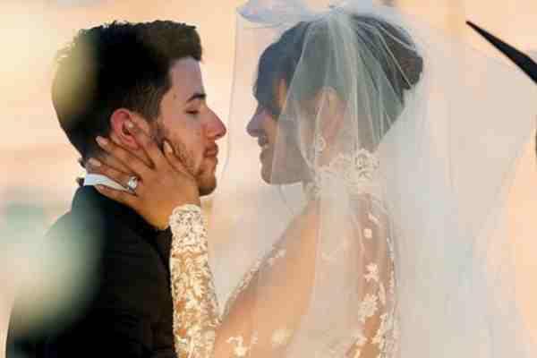 priyanka chopra and nick jonas celebrated their first marriage anniversary