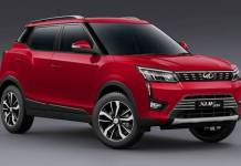 Mahindra launches XUV300 with BS6 engine